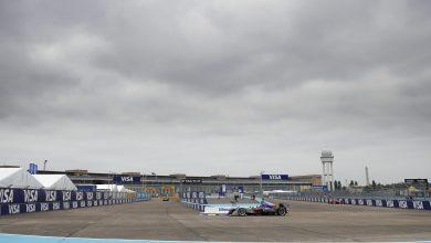 Berlin ePrix Formula E