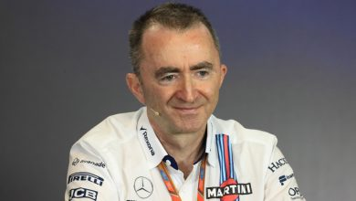 Paddy Lowe - Octane Photographic