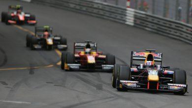 Gasly Monaco