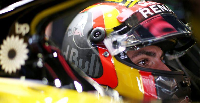 Renault Sainz