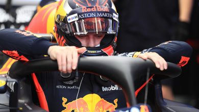 Monaco Grand Prix Max Verstappen Red Bull Racing