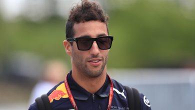 Daniel Ricciardo Red Bull Racing Canadian Grand Prix