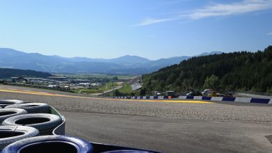 Austrian Grand Prix Red Bull Ring