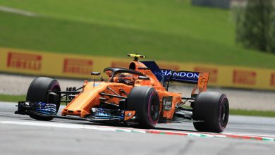 McLaren Boullier