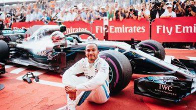 Hamilton German Grand Prix
