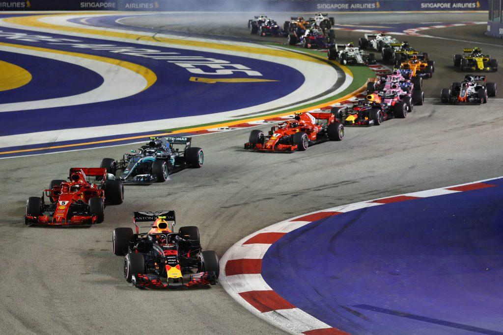 Competicion online f1 betting online horse betting services