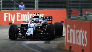 Williams Sirotkin