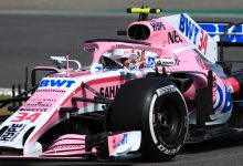 Force India Latifi