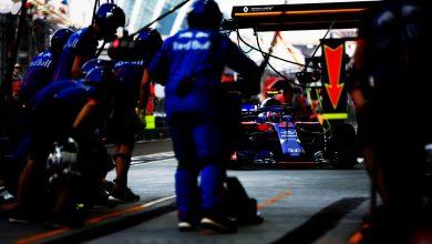 Honda Toro Rosso