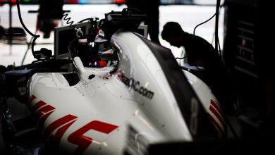 Results FP1 Russian Grand Prix