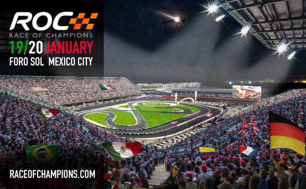 Champions Mexico
