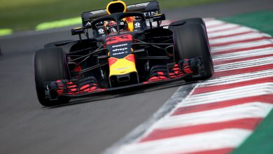 Verstappen Red Bull Racing