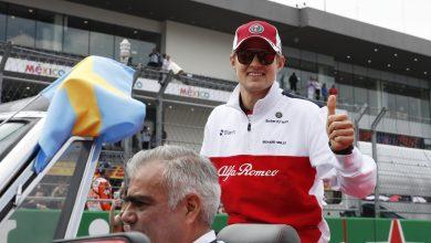 Ericsson Sauber Indycar
