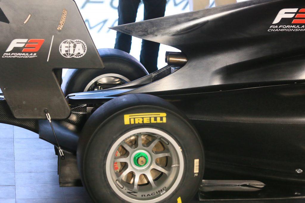 F3 Formula 3