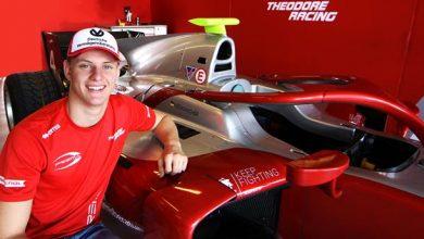 Schumacher Prema