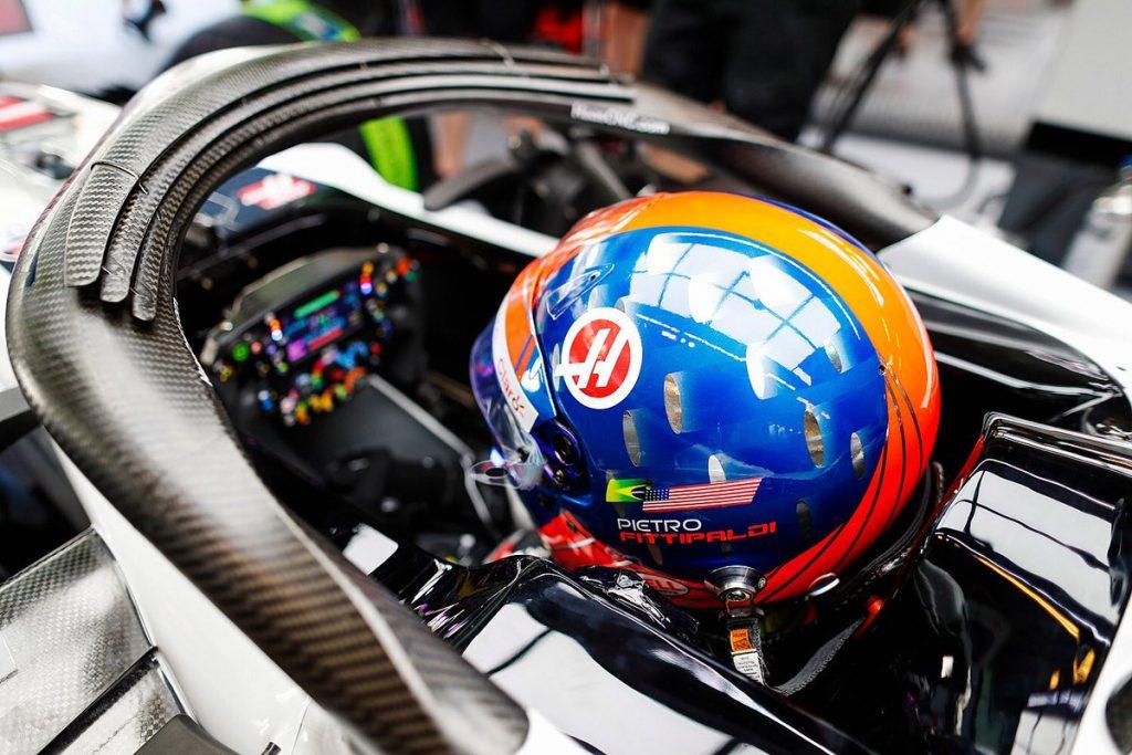 Haas Fittipaldi
