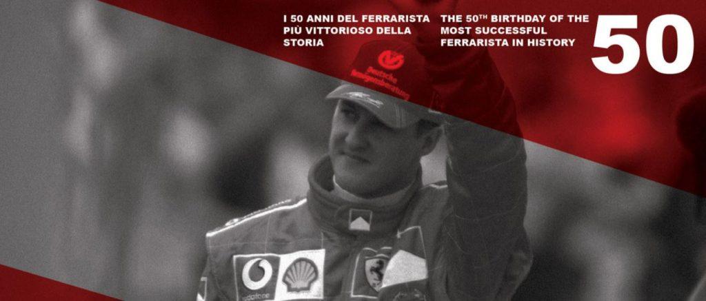 Michael Schumacher Museum