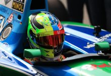 Mick Schumacher Belgium 2017 Benetton