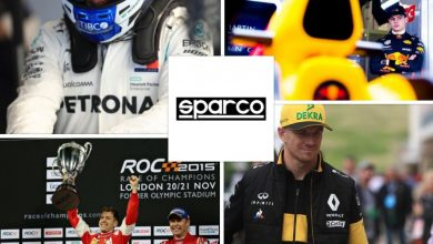 F1 gossip