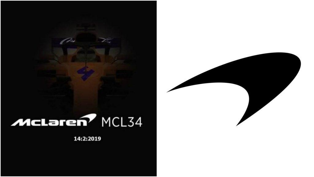 McLaren coca cola