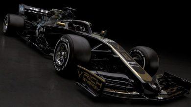 Haas F1 Rich Energy