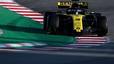 Ricciardo Renault