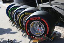 Pirelli Barcelona Testing Pre-season