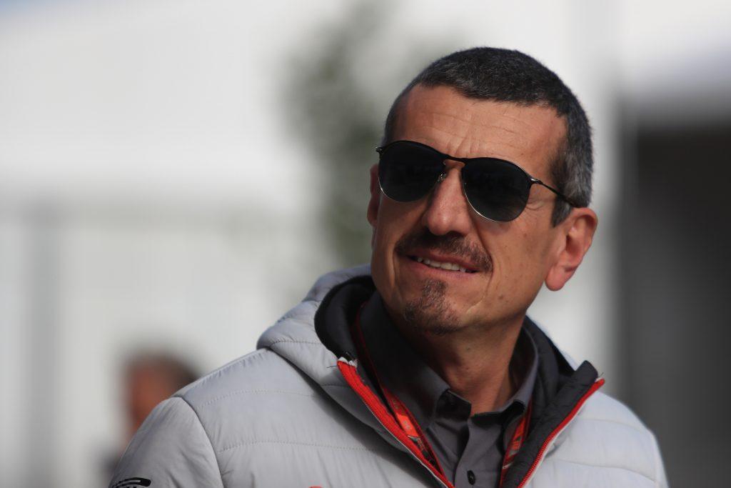 Haas Steiner testing
