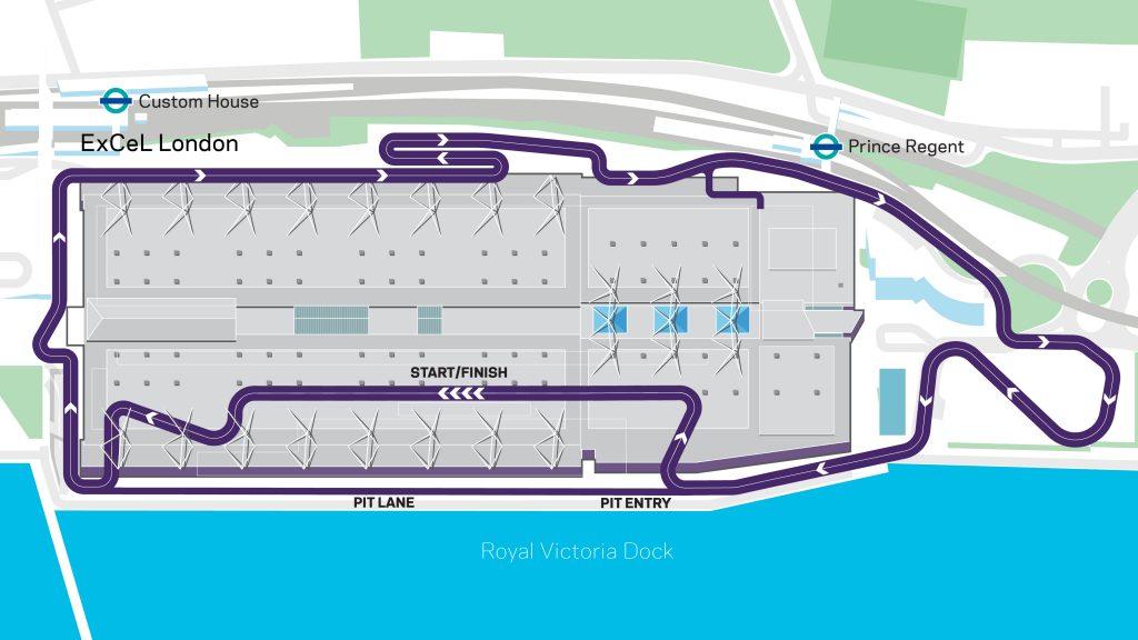 London Formula E