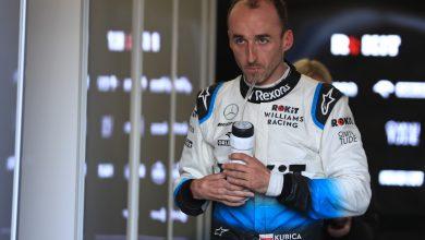 Williams Kubica