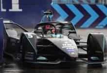 Stoffel Vandoorne HWA Racelab Hong Kong e-prix
