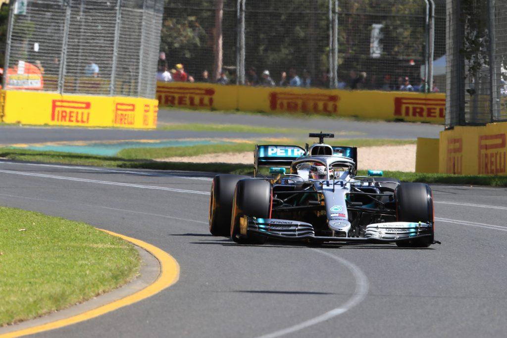 Hamilton FP3