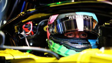 Ricciardo Renault Australian Grand Prix