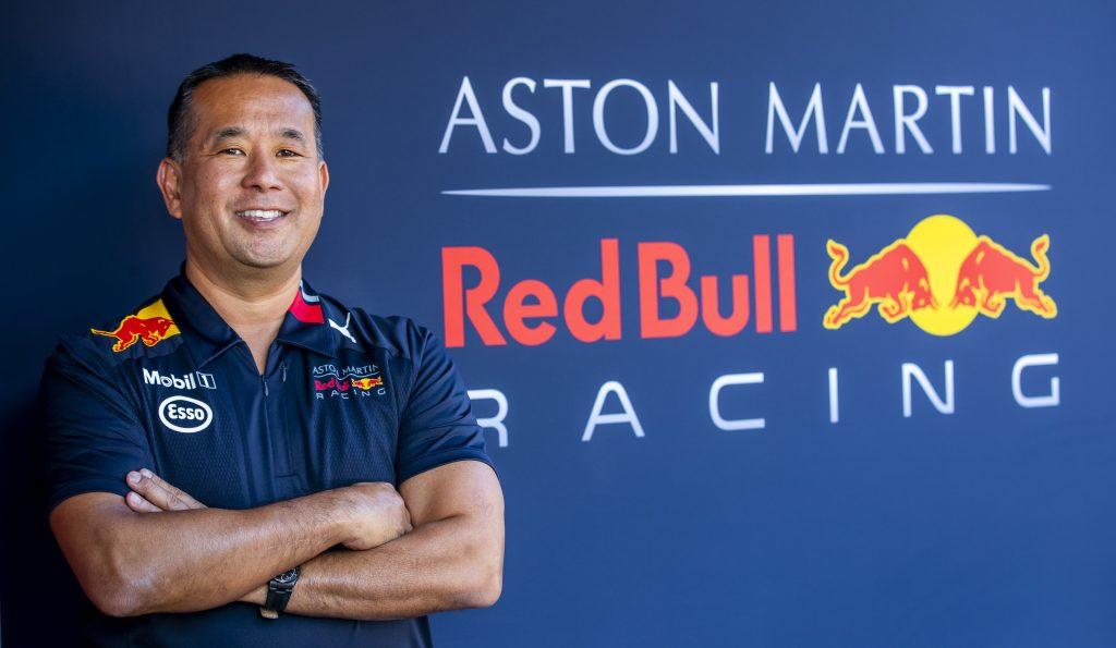 Honda Red Bull Racing