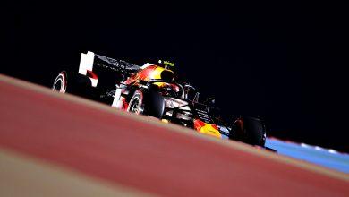 Qualifying live Bahrain