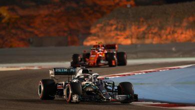 Hamilton Leclerc Bahrain