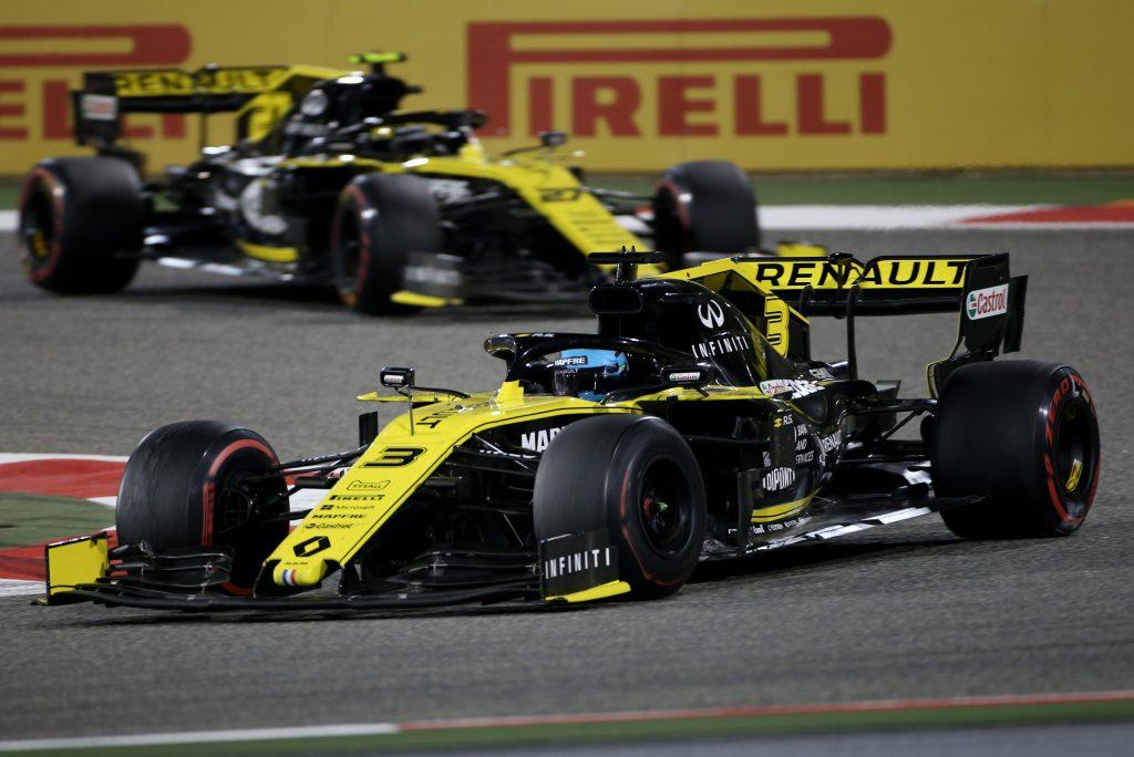 Renault Abiteboul