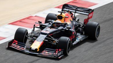 Verstappen Red Bull