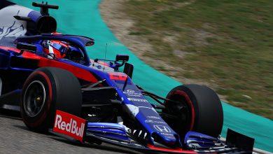 Toro Rosso Chinese Grand Prix