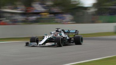 Hamilton practice