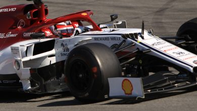 Alfa Raikkonen