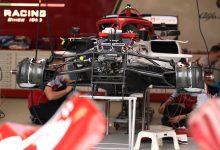 Alfa Romeo Monaco Grand Prix Practice