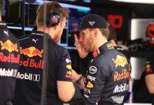 Pierre Gasly Red Bull Racing Monaco Grand Prix