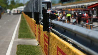 Canadian Grand Prix Montreal Practice