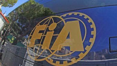 F1 regulations