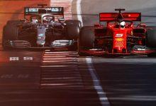 Minardi Vettel Hamilton
