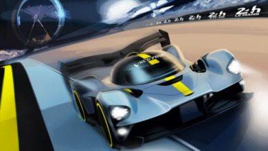 Aston Martin Newey