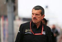 Steiner Haas