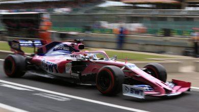 Qualifying results 2019 British Grand Prix Silverstone