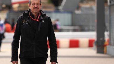 Guenther Steiner Rich Energy Haas Formula 1 British Grand Prix